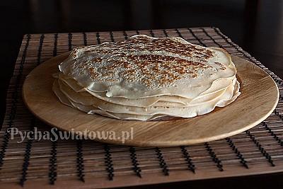 Ciasto na naleśniki