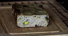 Pasztet z pistacjami